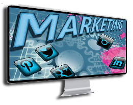 Website online marketing service
