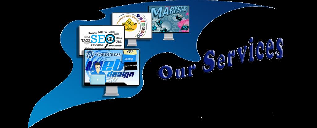 Perfect Web Designs website Development